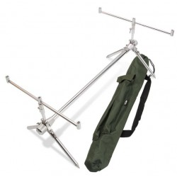 Classic Pod Short - Fully Adjustable With Case