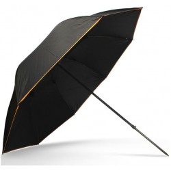 NGT Deluxe Black Brolly with Tilt Function