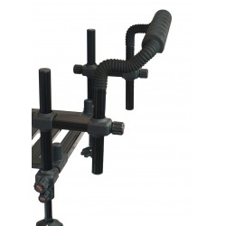 Frenzee FXT Match Deluxe Pole Support