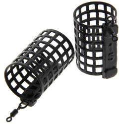 Round Metal Cage Feeders 15gr
