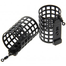 Round Metal Cage Feeders 20g