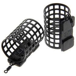 Round Metal Cage Feeders 25g